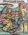 Annunciation - Nuremberg Chronicle.jpg