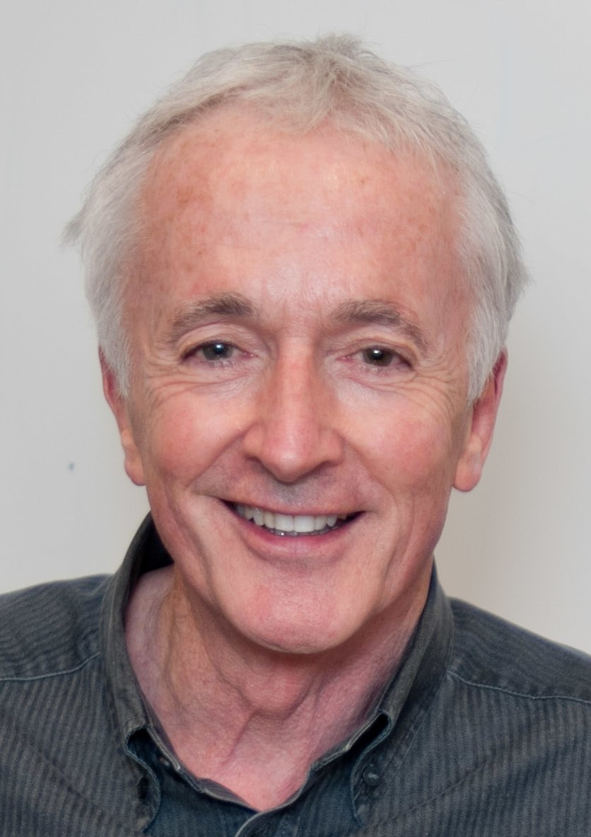 Anthony Daniels 2011