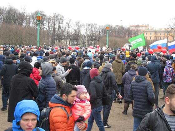 Anti-Corruption Rally in Saint Petersburg (2017-03-26) 16.jpg