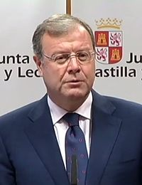 Antonio Silván Rodríguez 2014 (cropped).jpg