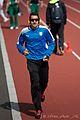 Antonis Arestis training.jpg