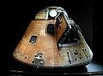 Apollo 14 Command Module - Kennedy Space Center - Cape Canaveral, Florida - DSC02884.jpg