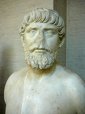 Apollodorus of Damascus, Greek Architect and Engineer. Pic 01.jpg