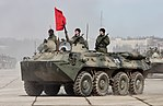 April 9th rehearsal in Alabino of 2014 Victory Day Parade (558-07).jpg