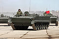 April 9th rehearsal in Alabino of 2014 Victory Day Parade (558-30).jpg