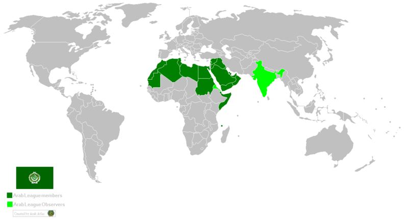 a history of the arab league in north africa and the middle east This timeline focuses on middle eastern history since  of a jewish settlement in east africa  buy uninhabited sand dunes to the north and create a.