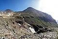 Aragats, North ^ Eats summits, Gegharot waterfall, 2012.08.05 - panoramio.jpg