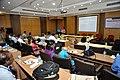 Arakhita Pradhan - Individual Presentation - VMPME Workshop - Science City - Kolkata 2015-07-17 9580.JPG