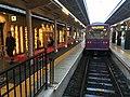 Arashiyama Station, Randen, Keifuku Railway, Kyoto (42411826310).jpg