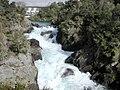 Aratiatia Rapids with opened spill gates.jpg