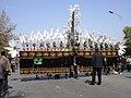 Arba'een 83-Mashhad city-Iran اربعین سال 1383 در شهر مشهد 16.jpg