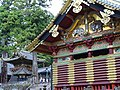 Architectural Detail - Toshogu Shrine - Nikko - Japan - 01 (48042319092).jpg