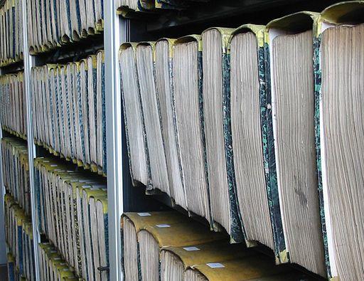 Archives entreprises