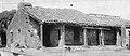Archivo General de la Nación Argentina 1914 Buenos Aires, Ruinas de casa cuartel que 1807 John Whitelocke en el Río de la Plata.jpg