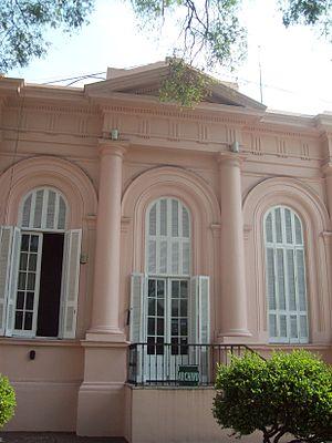 La Chacarita cemetery - Historical archives