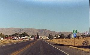 Arco, Idaho - Image: Arco, Idaho