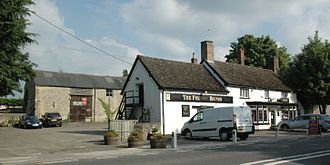 Ardley, Oxfordshire - The Fox and Hounds