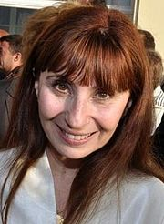 Personnage de Martine 18/02 trouvé par Martin 180px-Ariane_Ascaride_Cabourg_2012