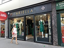 Ariella Fashion House