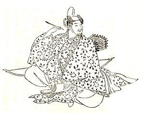 Ariwara no Narihira
