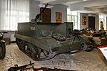 Arkhangelskoye Vadim Zadorozhnys Vehicle Museum Universal Carrier IMG 9639 2175.jpg
