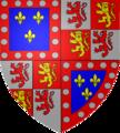 Armoiries Charles IV Alençon.png