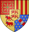 Armoiries Navarre Foix.svg