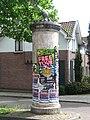 Arnhem - Reclamezuil Oranjestraat - 1.jpg