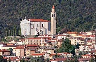 Arsiero - Parish Church