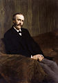 Arthur James Balfour, 1st Earl of Balfour by Sir Lawrence Alma-Tadema.jpg