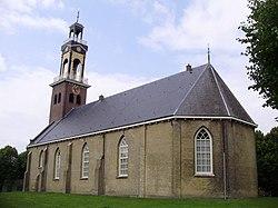 Arum hervormde kerk 2009.jpg