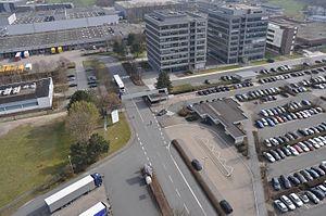 Arvato - Arvato headquarters (2012)