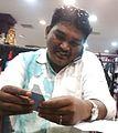 Asees Palakkad Costumer in malayalam films.jpg