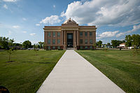 Ashley, North Dakota - County Courthouse.jpg