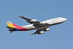 Asiana Airlines, Boeing 747-400F HL7415 NRT (33823111638).jpg