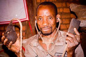 Yao people (East Africa) - Image: Asinganga