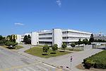 Aspern (Wien) - Opel-Werk, Verwaltungsgebäude (2).JPG
