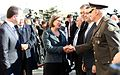 Assistant Secretary Victoria Nuland Meeting with Georgian Defense Ministry leadership 2013.jpg