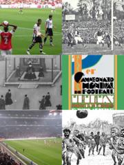 Historia del futbol... sorprendente