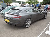Aston Martin Bertone Jet 2+2 Shooting Brake (2014) (19649403798).jpg