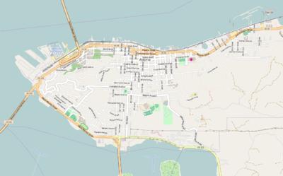 Module Location Map Data Usa Oregon Astoria Wikipedia