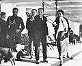Atatürk Ege Vapuru ile Trabzon'a giderken (1930).jpg