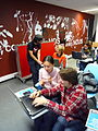 Atelier de découverte Wikipédia Strasweb 8 novembre 2012 12.JPG