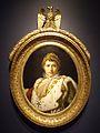 Atelier du baron Gérard, Portrait en buste de Napoléon 1er en costume de sacre.jpg