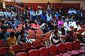 Attendees - Inaugural Function - Bengali Wikipedia 10th Anniversary Celebration - Jadavpur University - Kolkata 2015-01-09 2670.JPG