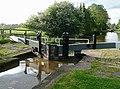 Audlem Locks No 9, Shropshire Union Canal, Cheshire - geograph.org.uk - 1597812.jpg
