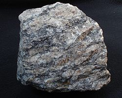 definition of gneiss