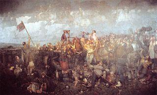 The Battle of Bråvalla