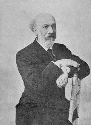 Auguste Victor Louis Verneuil - Auguste Verneuil