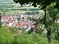 Ausblick vom Grafenberg nach Kayh - panoramio.jpg